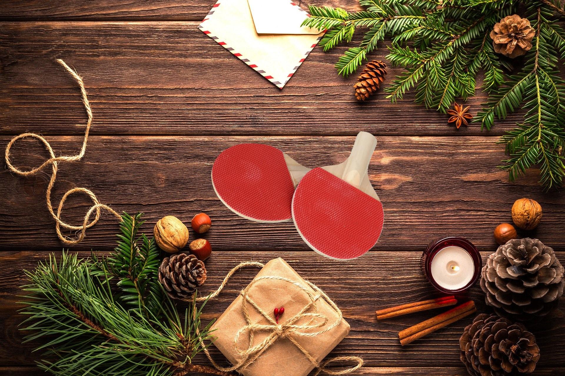 Frohe Weihnachten :)